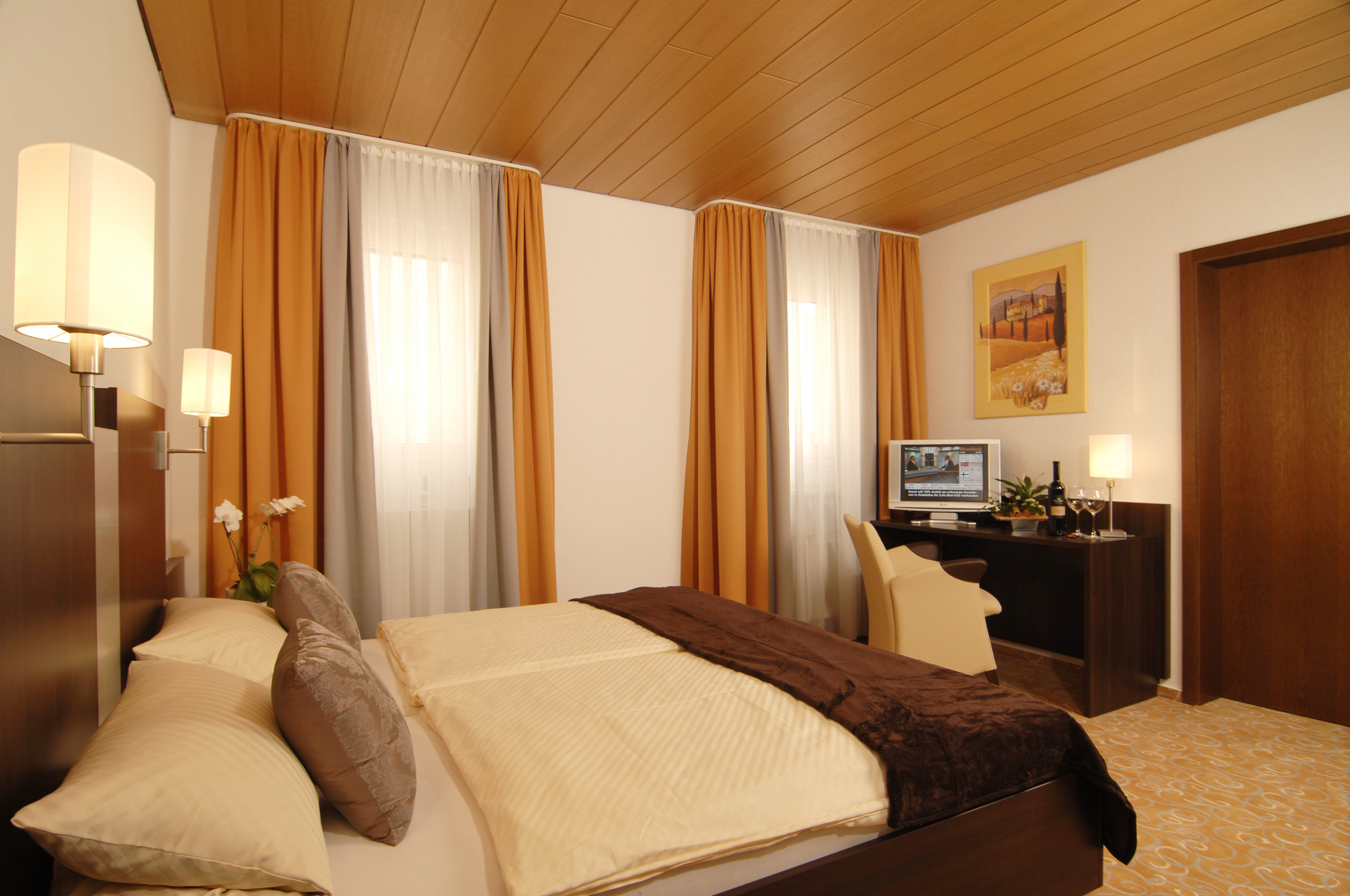 Hotelzimmer 3