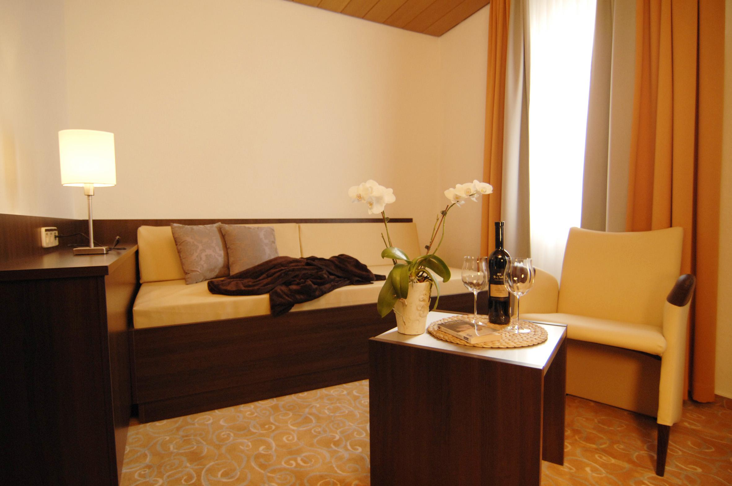 Hotelzimmer 4