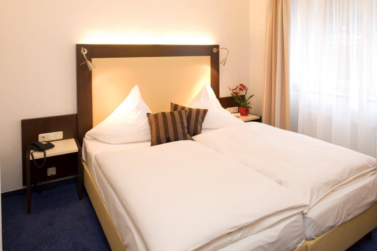 Hotel Lousberg Aachen