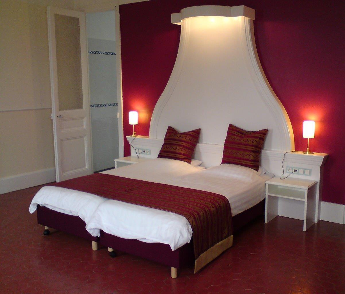 Hotelzimmer 1